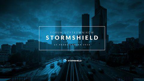 Forum Użytkowników STORMSHIELD: katowickie warsztaty o bezpieczeństwie IT już za kilka dni