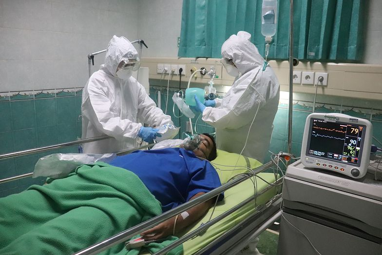 Naukowcy odkryli nową chorobę. Aż 40 proc. chorych umiera