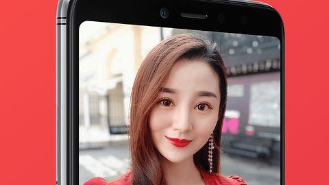 Xiaomi Redmi S2: przednia kamerka okazała się ważniejsza od wyświetlacza