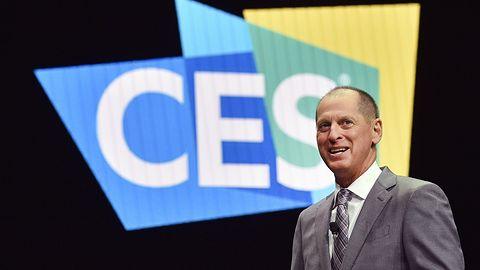 """Targi CES 2021 mają się odbyć także """"offline"""". Będą maseczki i badanie temperatury"""