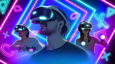 Wyciek z konferencji Sony. Tajne specyfikacje PS VR 2 trafiły do sieci - Nieoficjalne specyfikacje PS VR 2 trafiły do sieci.