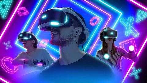 Wyciek z konferencji Sony. Tajne specyfikacje PS VR 2 trafiły do sieci
