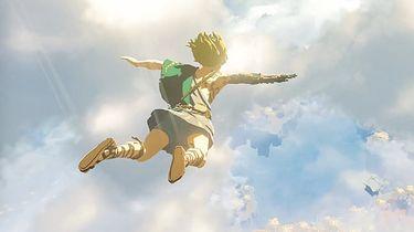 The Legend of Zelda Breath of the Wild 2 na E3! Jest jeden haczyk - The Legend of Zelda Breath of the Wild 2