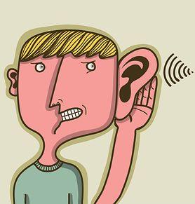 Słuchanie dziecka