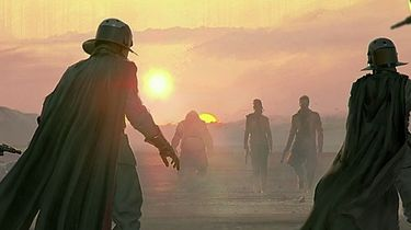 Amy Hennig, reżyserka anulowanych Star Warsów, o nowej postawie EA wobec singlowych gier