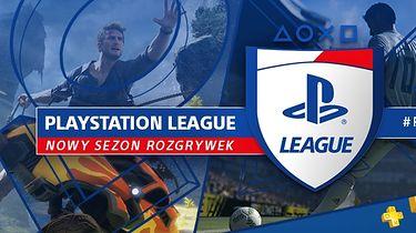 PlayStation League zaprasza wymiataczy w Uncharted 4, FIFA 17 i Rocket League