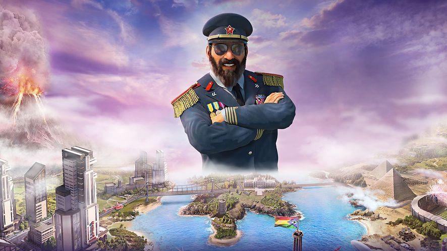 Tropico 6 – wrażenia z wczesnego dostępu. Keszitsen kepet onmagarol