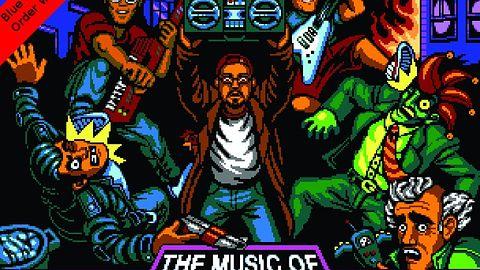 Kup sobie retromuzykę z Retro City Rampage w retrowydaniu