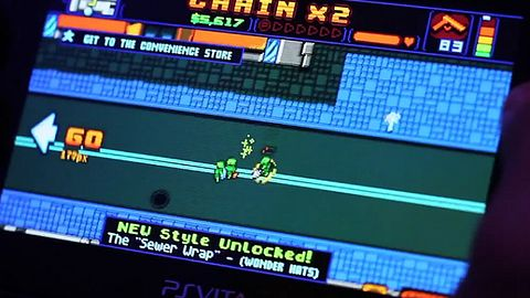 Retro City Rampage już niedługo na PC i konsolach Sony