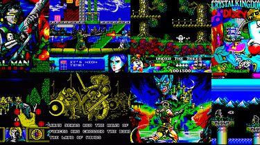 ZX Not Dead, czyli spektrumowe gry w nowym millenium