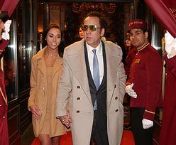 Nicolas Cage znowu się żeni