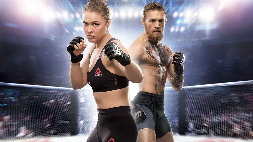 EA Sports UFC 2 - recenzja. Realizm kontra dobra zabawa