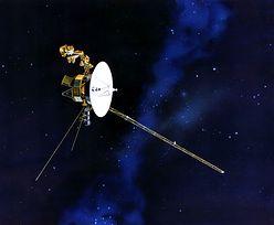 NASA nie dowierza. Sonda Voyager 1 odpaliła silniki po 37 latach