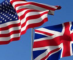 Sprawdź, czy odróżnisz angielski brytyjski od amerykańskiego