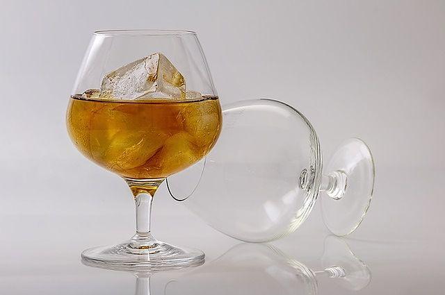 Ograniczanie alkoholu