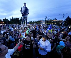 Największy przegrany eurowyborów. Rumuński lider poszedł do więzienia