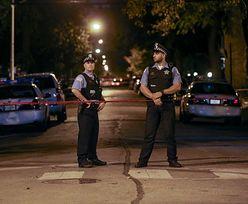 USA: Strzelanina w kawiarni. Nie żyje jedna osoba, ciężko ranny 12-letni chłopiec