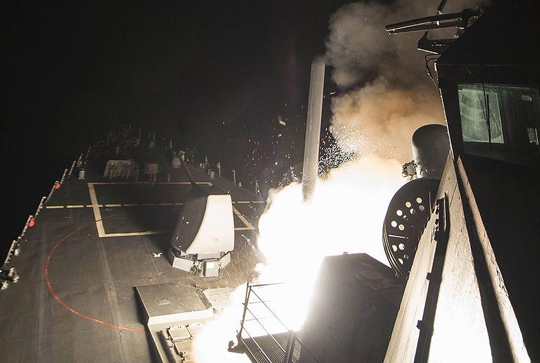 Ktoś zbombardował lotnisko w Syrii. Pentagon już zaprzeczył, że to USA