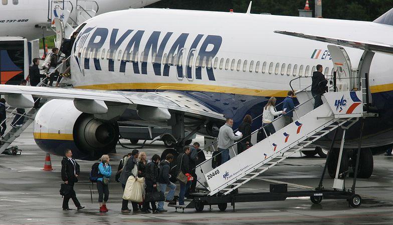 Chcieli być jak najszybciej w samolocie. Tragedia na krakowskim lotnisku