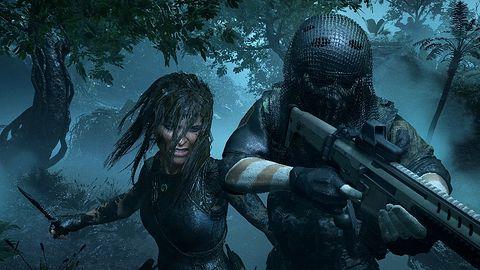 Szykuje się sporo edycji Shadow of the Tomb Raider