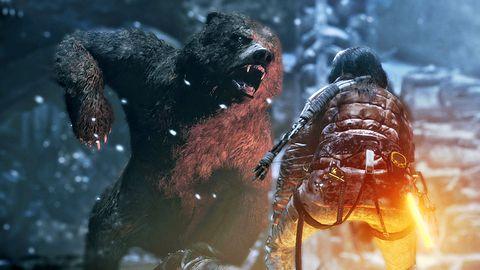 Rise of the Tomb Raider pojawi się na PC szybciej niż myślisz