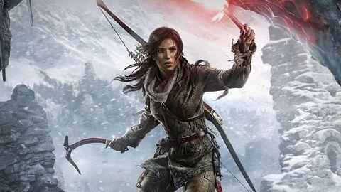 """""""Ekskluzywność"""" Rise of the Tomb Raider będzie jednak dotkliwa dla posiadaczy PlayStation 4"""