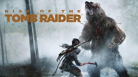 Czy Lara z 'trzysta sześćdziesiątki' jest tak samo ładna? Prawie 50 minut wprost ze starej generacji