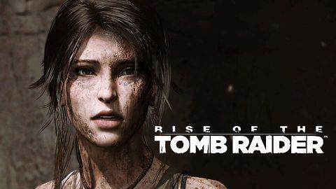 Starcie generacji w Rise of the Tomb Raider. Xbox 360 daje radę