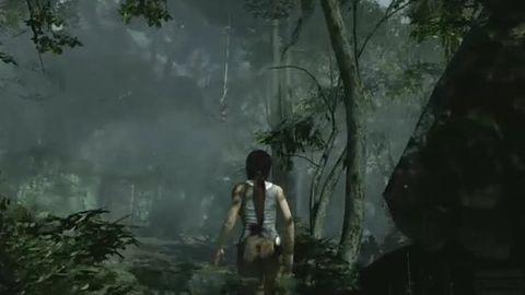 Tomb Raider to nie tylko akcja - to też eksploracja