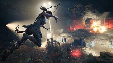 Do sieci trafił materiał prezentujący początek Shadow of the Tomb Raider