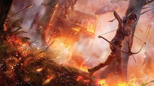 Ciąg dalszy tegorocznego Tomb Raidera znajdzie się w komiksie