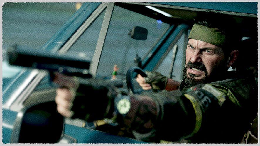 Call of Duty: Black Ops Cold War – zaprezentowano tryb multiplayer