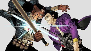 Nie No More Heroes 3 i nie spin-off. Travis Strikes Again to coś jeszcze innego