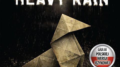 Jak dorwać się do dema Heavy Rain już dziś?