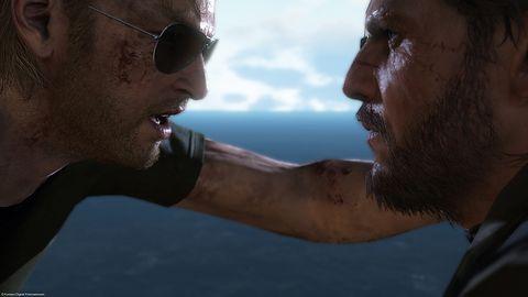 Sony rozpoczęło odliczanie do świąt od przeceny Metal Gear Solid V: The Phantom Pain