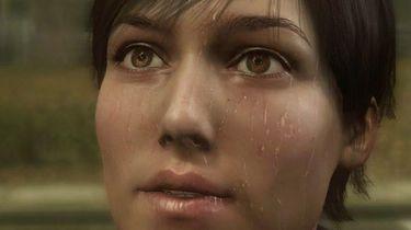 Beyond: Two Souls na PS4 jeszcze w listopadzie