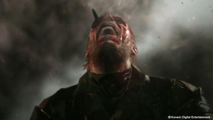 Nie ma szans na polską wersję Metal Gear Solid V: Phantom Pain