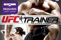 UFC Personal Trainer - recenzja