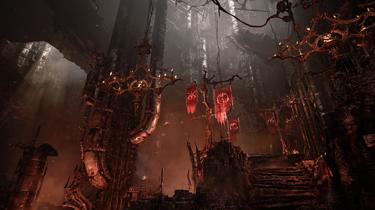 Inner Chains - polski FPS szuka 10 tysięcy dolarów na Kickstarterze