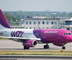 Nie mógł skorzystać z toalety. Wizz Air przegrał w sądzie z pasażerem