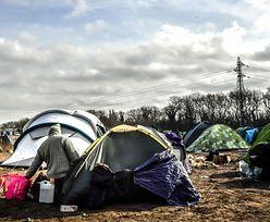 Francja. Koronawirus rozprzestrzenia się szybciej przez obozy dla uchodźców