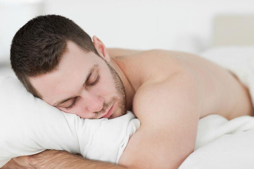 Czułości z poduszką