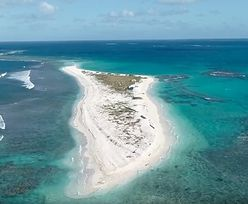Hawajska wyspa zniknęła z powierzchni Ziemi