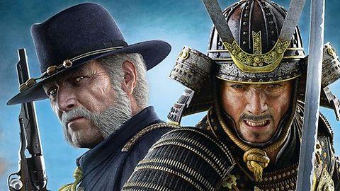 Gramy na żywo w Total War: Shogun 2 - Zmierzch Samurajów [zobacz jak było]
