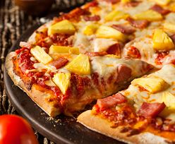 Zmarł twórca pizzy hawajskiej Sam Panopoulos