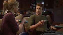Uncharted 4: Kres Złodzieja - recenzja. Wiedział kiedy ze sceny zejść