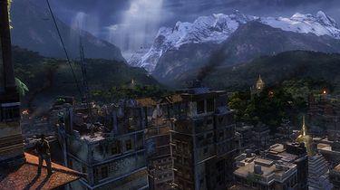 Urodziwa gra pięknieje jeszcze bardziej, czyli Uncharted: Kolekcja Nathana Drake'a w ruchu
