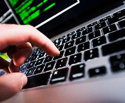 Dane osobowe z numerem rachunku i stanem konta 3,5 tys. osób na sprzedaż. Łupem hakerów padli klienci 4 banków
