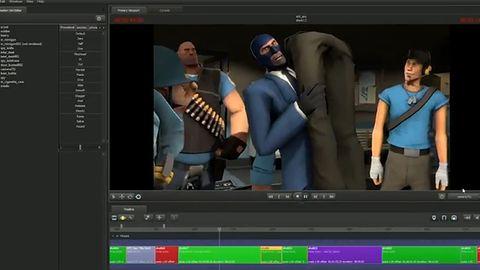 """""""To będzie duże"""". Valve chce, aby wszyscy zostali autorami filmów animowanych"""