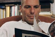 Yanis Varoufakis - z Valve do greckiego rządu i... co dalej?
